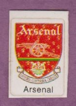 Arsenal Badge (B)